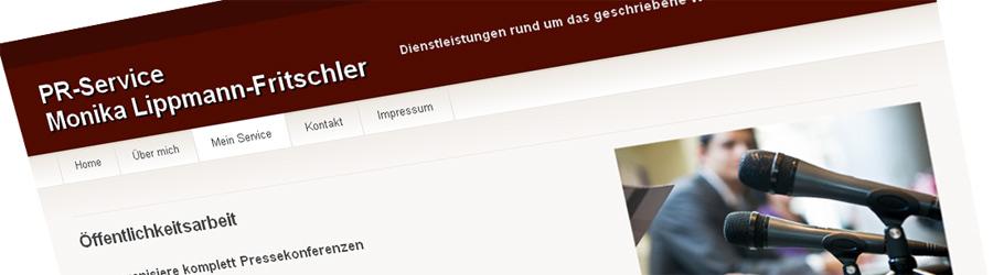 PR Service Lippmann-Fritschler